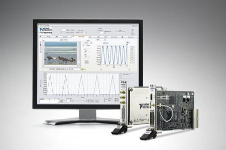 National Instruments' Digital Video Analyzer automatisiert Vielzahl von HDMI-Tests
