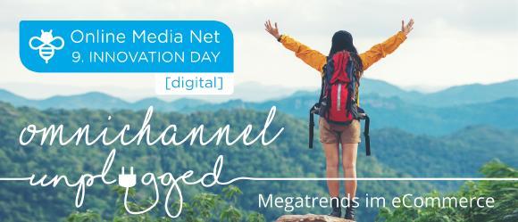 9. Online Media Net Innovation Day [digital]