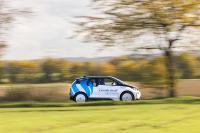 Neues Gesetz fördert Elektromobilität
