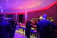 Ora lounge bar, Beirut installs TURBOSOUND Loudspeaker System