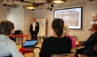 Der Arbeitskreis beschäftigt sich mit Workplacemanagement und Workplace-Strategien