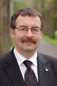 Dr. Martin Altenbokum, Geschäftsführer der Axima Refrigeration GmbH