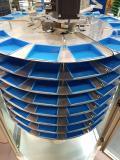 Teilespeicher für Drehteile DepotMax 85x85 mm