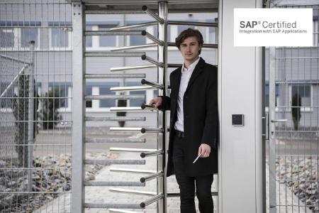 PCS erhält als einer der ersten Subsystem-Hersteller die Zertifizierung für SAP S/4-HANA sowie die Rezertifizierung für SAP ERP HR-PDC