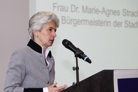 Dr. Marie-Agnes Strack Zimmermann