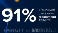 TARGIT BARC BI Survey 18