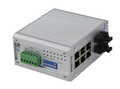 ALLNET Industrial Switch ALL8906