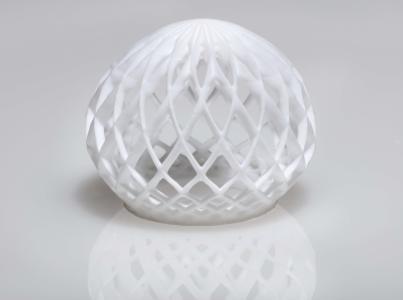Die neue Technologie von 3M nutzt den 3D-Druck zur Verarbeitung vollfluorierter Polymere. Damit können auch komplexe Strukturen hergestellt werden
