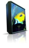 At Integrated Systems 2010 CONRAC will be showcasing their latest generation of Narrow Bezel Displays