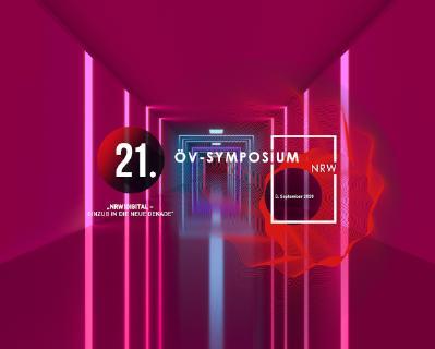 ÖV-Symposium Key Visual, Quelle: Materna