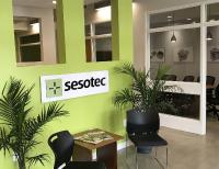 Sesotec Canada's move provides base for further growth