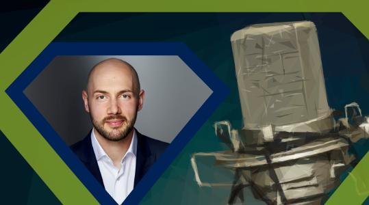 Interview mit Dario Wächter von atlantis media, zum Thema Unternehmenssoftware 2020