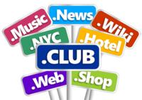 A Club-Domain - the best website address for your loyality program
