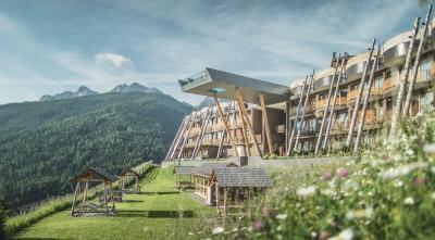 Hotel Hubertus in Geiselsberg mit der intelligenten Gebäudeautomation von myGEKKO