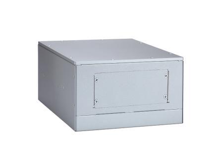 eBOX638-842-FL raid rear