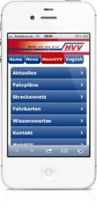 HVV Home mobil