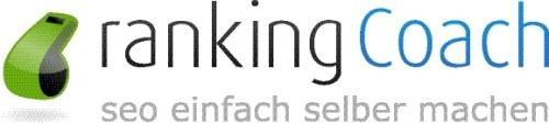 rankingCoach ist eine intuitiv bedienbare Software, die Websites selbstständig analysiert und den Nutzer schrittweise durch die Suchmaschinenoptimierung führt