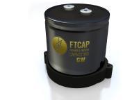 Die Kondensatoren der Baureihe GW von FTCAP sind in einer gut kühlbaren Version erhältlich