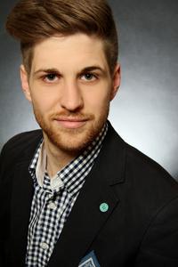 Kalle Peitz, Leiter Vertrieb und Marketing bei der paymorrow GmbH, Bildquelle: paymorrow
