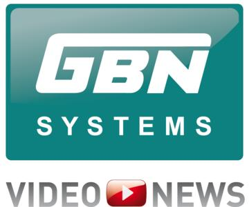 Foto (c): GBN SYSTEMS GMBH - Logo der GBN Systems Videonews