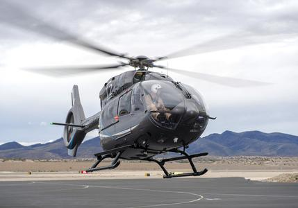 EC145T2 (EXPH-0176-85, © Copyright Eurocopter, Jay miller)