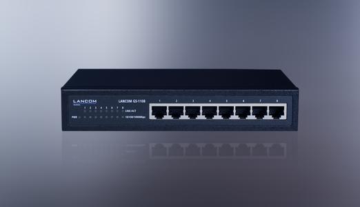 Bild LANCOM GS-1108