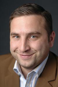 Thomas Hirschbach-Taddey - Director AV-Networks