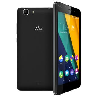 Wiko PULP FAB 4G black compo