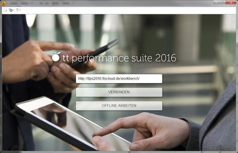 tt performance suite 2016