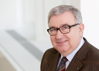 Prof. Dr. Dieter Spath