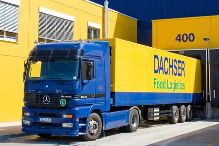 Intelligent Logistics