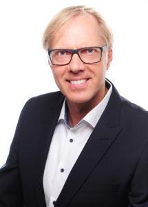 Volker Johann - KLEUSBERG Vertriebsleiter Rhein-Ruhr für den Bereich Modulares Bauen