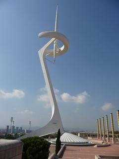 Torre Calatrava heute