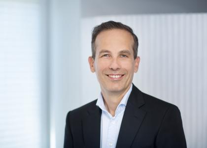 Carl Pfeffer, Vorstand des DERCOM