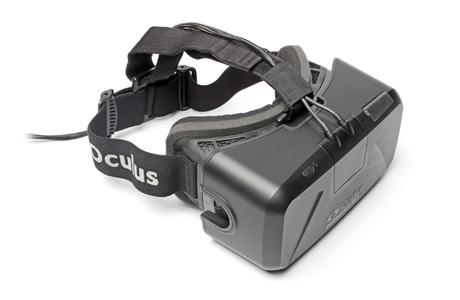 Virtuelle Realitäten: Neue Oculus Rift im c't Test