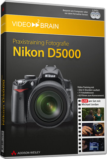 Produktbox Praxistraing Nikon D5000