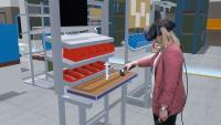 Virtuelle Fabrikplanung mit Boxplan