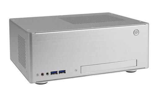 Caseking präsentiert: Lian Li PC-Q09 Mini-ITX HTPC-Gehäuse