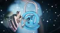 Cyberrisiko Mailverschlüsselung! cysmo und GVV Versicherungen decken auf ( Photo by @sdecoret by adobestock)