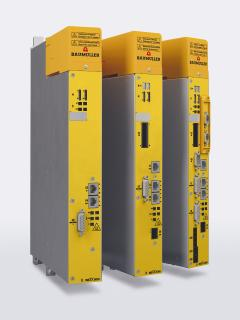 The new generation of the b maXX 5300 module systems is compact, with scalable security functions, which can be activated via hardware I/Os or over ethercat FSOE