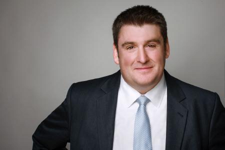 Lars Ackermann - Vorstand IKOR AG