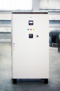 EMU-Ecovolt® Schrank von außen