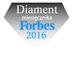 The Diamonds of Business Forbes Award is given to companies in Poland showing particularly strong financial results and growth