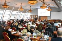 IBS SAP Security Convention & SAP-Infotag ein voller Erfolg