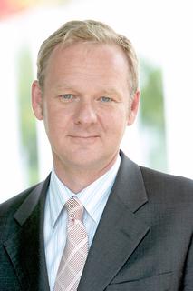 Franz Bruckmaier, Geschäftsführer der Sage Business Unit Mittelstand