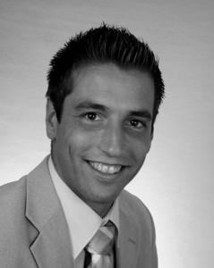 Niederlassungsleiter Matthias Emler