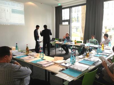 Gebäudeautomation im Fokus: Beim Zertifikatslehrgang bieten Experten gezielte Qualifikation (Foto: VDI Wissensforum)