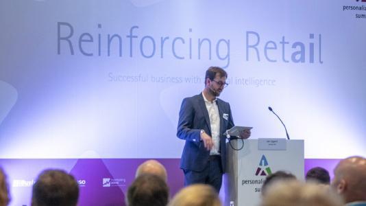 200 begeisterte Teilnehmer beim personalization & pricing summit