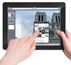 SMART Notebook(TM) App für das iPad - jetzt verfügbar
