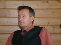 Berend Hofman, Managing Director Holland House